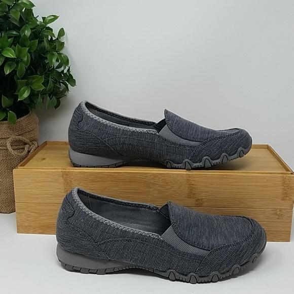 skechers loafers womens